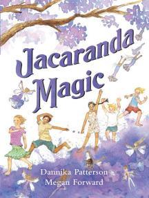 Jacaranda-Magic