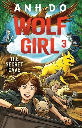 Wolf Girl3